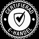 DGS - Certifierad Logo