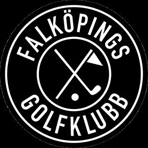 Falköpings Golfklubb Menu Logo