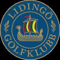 Lidingö Golfklubb Menu Logo