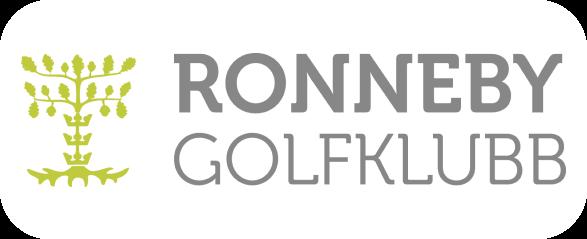 Ronneby GK Menu Logo