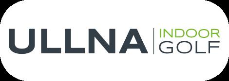 Ullna Indoor Golf Menu Logo