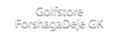 ForshagaDeje GK Menu Logo