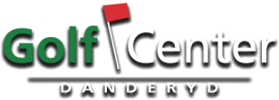 Golfcenter Danderyd Menu Logo