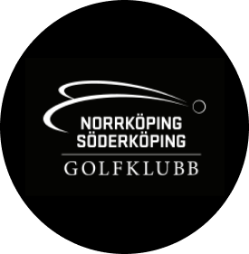 Norrköping Söderköping Golfklubb Menu Logo