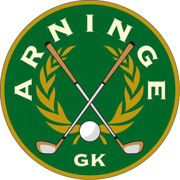 Golfstore Arninge GK Menu Logo