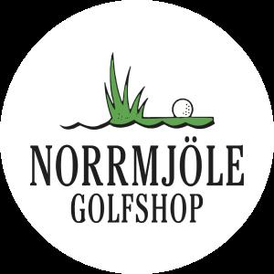 Norrmjöle Golfklubb Menu Logo