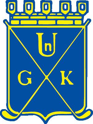 Ulricehamns GK Menu Logo