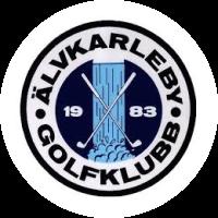 Älvkarleby Golfklubb Menu Logo