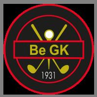 Bedinge Golfklubb Menu Logo