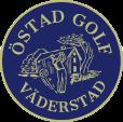 Östad Golf Menu Logo