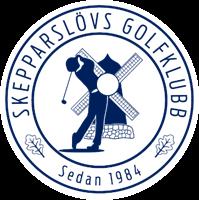 Skepparslövs Golfklubb Menu Logo