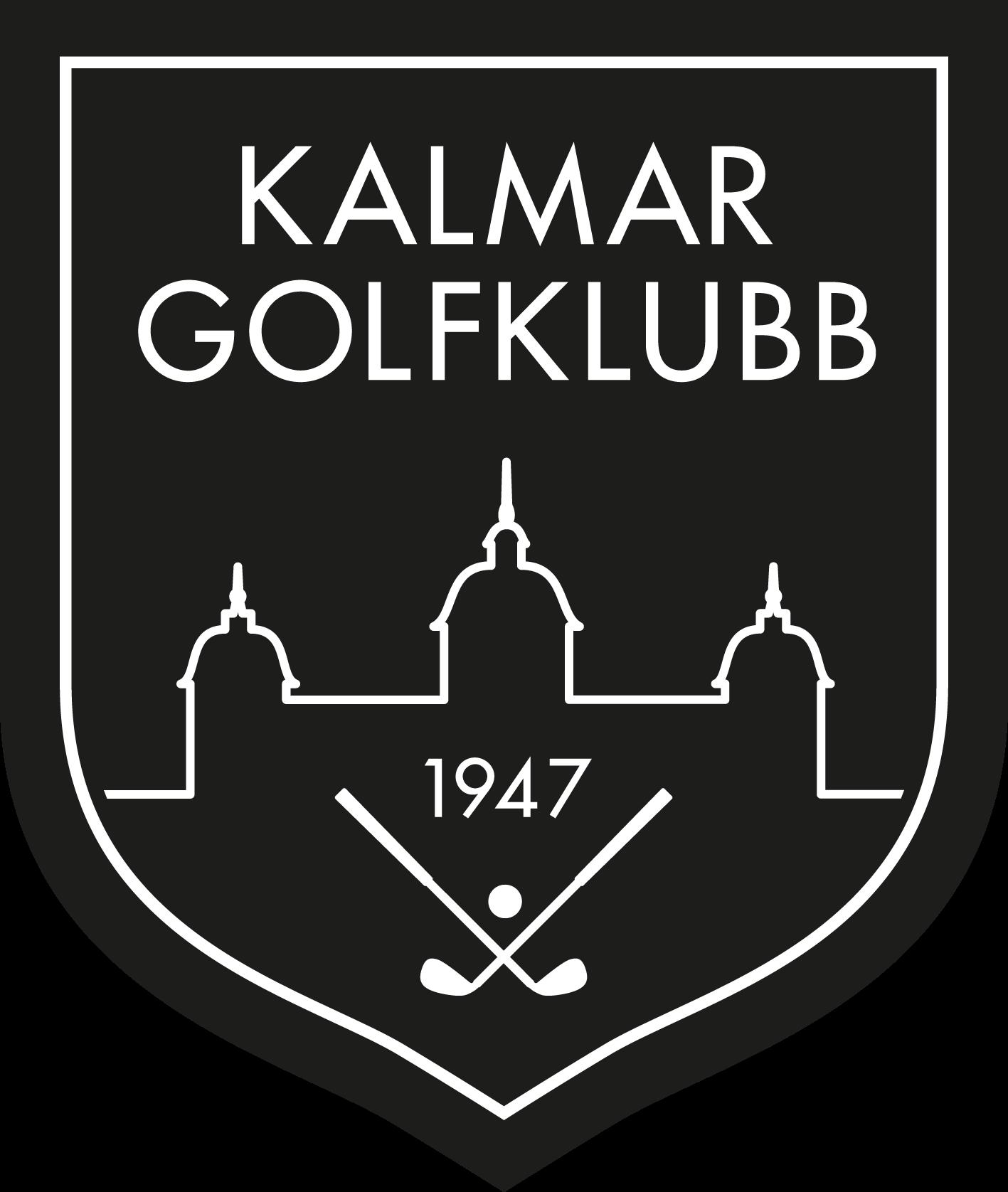 Kalmar Golfklubb Menu Logo